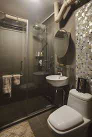 Bathroom And Toilet Designs For Small Spaces 42 Best Hdb Toilet Images On Pinterest Bathroom Ideas Live And