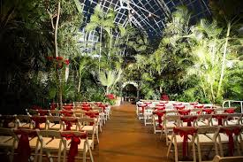 wedding venues columbus ohio franklin park conservatory and botanical gardens venue
