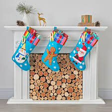 christmas decorations for kids the land of nod dylan s candy bar stockings