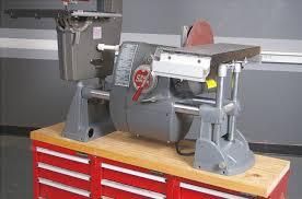 shopsmith shop deputy work center conversion kit