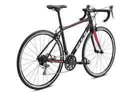 Fuji Comfort Bicycles Fuji Bikes Finest 2 3