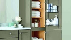 Bathroom Tower Cabinet Bathroom Tower Cabinet Ideas Awesome Best Bathroom Linen Cabinet