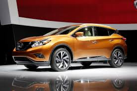 nissan murano in uk only 3 of 7 midsize suvs perform well in crash tests wtop