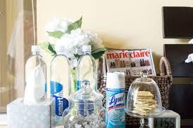 guest room essentials april golightly