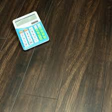 balento evolution 12mm burnt oak v groove laminate flooring