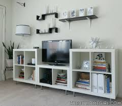 Dining Room Storage Ideas Interior Design Interesting White Ikea Floating Shelves For