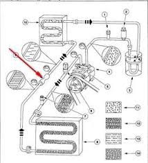 dodge ram air conditioning problems where is located the orifice for 2003 dodge ram 1500 fixya