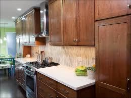 Cherry Kitchen Cabinet Doors by Kitchen Replacing Kitchen Cabinet Doors And Drawer Fronts Used