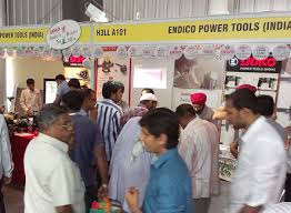 Woodworking Power Tools India by Endico Power Tools India