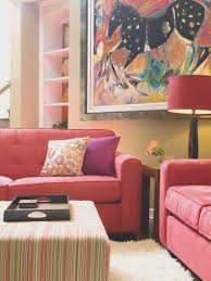 living room simple red paint living room ideas decor modern on