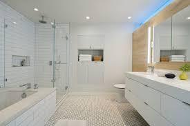 Houzz Modern Bathrooms Unique Mid Century Modern Bathroom 16 Inspirational Designs Home