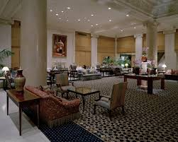 funeral home decor scott chandler hotel lobbies