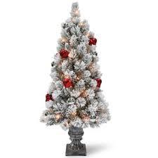 cristmas tree pre lit christmas trees you ll wayfair