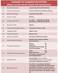 paper pattern of aiims aiims mbbs admission 2017 download mbbs application form