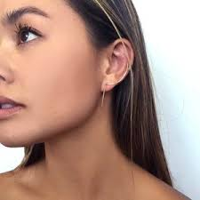 earing model sesha earring aoko su
