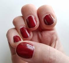 new nail polish cinna snap librarian for life and style