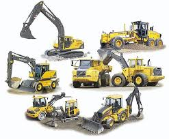 volvo construction equipment all models parts catalog repair