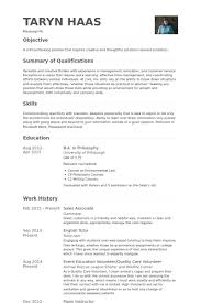 Resume Templates For Government Jobs Administrative Example Free Resume Thesis Statement On Change Esl