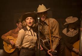 Faith Hill When The Lights Go Down I Saw The Light A Sony Pictures Classics Release