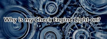 why does engine light come on common reasons a check engine light comes on