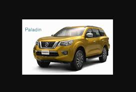 nissan navara 2020 2018 nissan xterra is a navara with 7 seats and body on frame suv