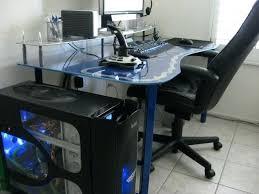 z line belaire glass l shaped computer desk l shaped desks for