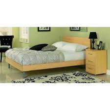 Beech Bed Frame Buy Ashcraft Coventry Bed Frame Beech From Our Small