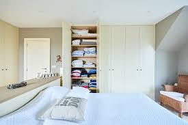 chambre sur mesure avant après chambre à coucher cagnarde sur mesure camber