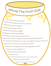 resume templates for kids free printable quiz certificate of achievement for kids sign up free printable quiz resume template with photo winnie the pooh quiz free printable quizhtml