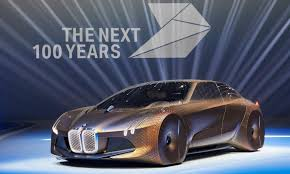 bmw automatic car bmw seeks partners in race to build self driving car s brain