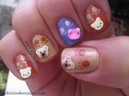 animal design nails make your life special nailspics