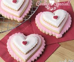 Valentine S Day Cookie Decorating Kit by Cookie Decorating Ideas For Valentine U0027s Day Valentines