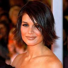 short hairstyles with feathered sides 20 best collection of short hairstyles with feathered sides