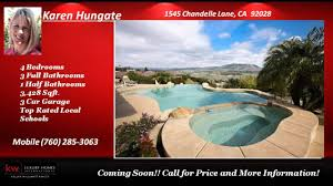 Zillow Luxury Homes by Homes For Sale Fallbrook Zillow Youtube