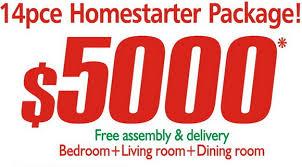 Living Room Furniture Package Deals - Home starter furniture packages