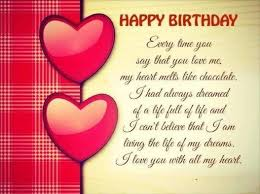 best 25 birthday wishes ideas greeting card for lovely boyfriend best 25 birthday message for