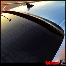 lexus sc300 jdm window visors stancenride 284r rear roof spoiler window wing fits lexus