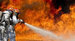 Wildfire Edinburgh Book by International Fire Fighter U2013 International Fire Fighter Magazine