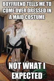 Pissed Off Meme - pissed off maid girl memes quickmeme