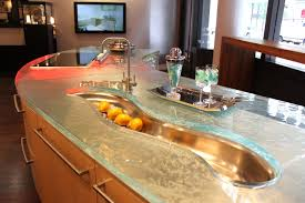 Kitchen Countertop Options by Kitchen Countertops Material Magnificent Resemblance Of Countertop
