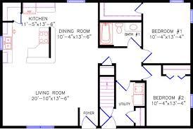 kitchen living room open floor plan 28 images living cottage