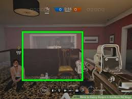 siege pc how to swing breach in rainbow six siege 7 steps with pictures