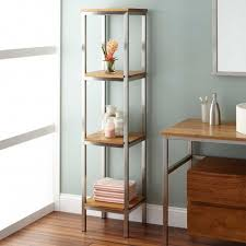 free standing shelves hans bellmann shelves 2 free standing