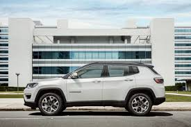 jeep compass length here s what we ve heard about how the 2017 jeep compass trailhawk