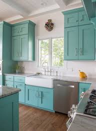 kitchen kitchen paint colors turquoise furniture vintage