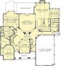 1636 best house plans images on pinterest car garage european