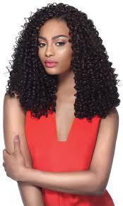 bohemian crochet hair outre x pression 4 in 1 crochet braid bohemian curl 14 inch