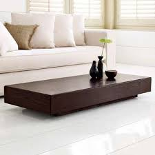 Japanese Style Coffee Table Modern Low Profile Coffee Tables Low Coffee Table Low