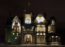 10 most haunted places in toronto u0026 the world cac