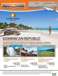 cheap vacation packages to republic all inclusive
